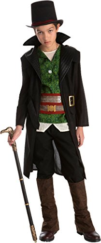 Assassin's Creed Syndicate Jacob Frye Assassin Bundle Boy's X-Large 14-16