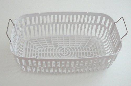 iSonic Plastic Basket for Ultrasonic Cleaner P4820