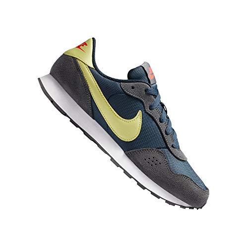 Nike CN8558-400_38,5 - Zapatillas Deportivas, Color Azul Marino, Talla 38,5 EU