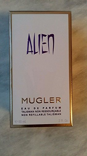 Alien by Thierry Mugler Eau De Parfum Spray 2 oz / 60 ml (Women)
