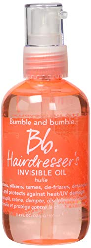 Bumble & Bumble Hairdresser'S Invisible Oil - 100 ml