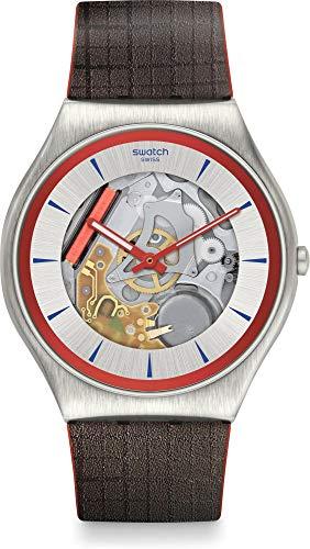 Reloj Swatch Irony Q James Bond