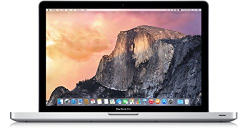 Apple MacBook Pro 13 (Early 2011) - Core i5 2.3 GHz, 4GB RAM, 320GB HDD (Generalüberholt)