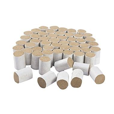 BEECASTLE 54 PCS/lot Bee Hive Smoker Pellet (1 pack)