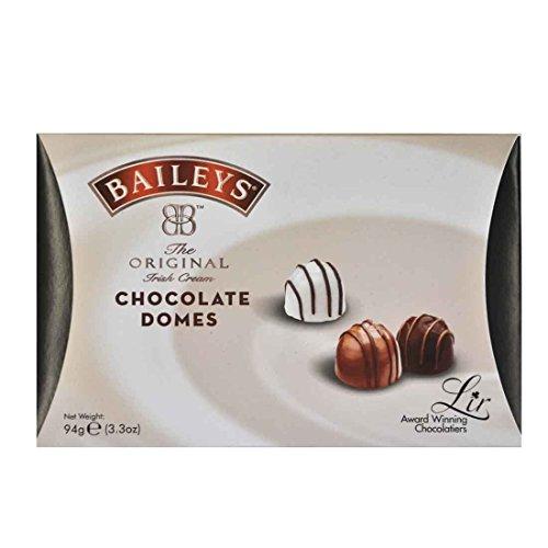 Baileys Chocolate Domes