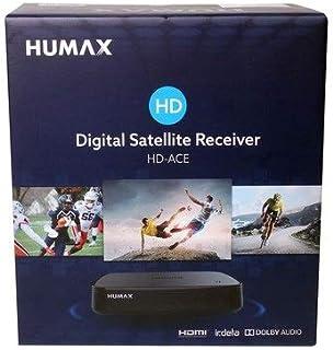 ريسيفر هوماكس HD-ACE اتش دي رقمي عالي الدقة هوماكس