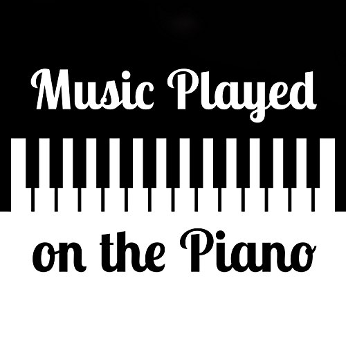Music Played on the Piano – Fusion Jazz, Spinet