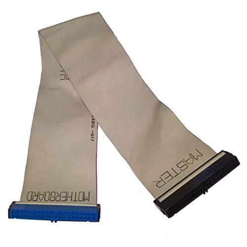 Packard Bell Kabel Ladebuchse Ide Ata/100 Fantronic 6767060100 39-pin 35cm Festplatte