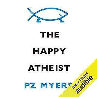 The Happy Atheist cover art