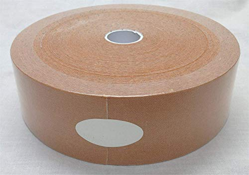 Therapist's Choice® Kinesiology Tape Bulk Roll (Beige)
