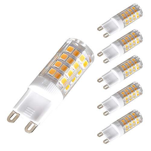 oven light bulb halogen g9 20watt - 7