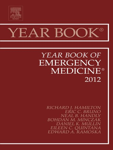 Year Book of Emergency Medicine 2012 - E-Book (Year Books) (English Edition)
