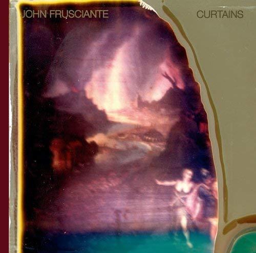 Curtains (SHM-CD)