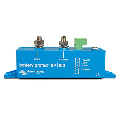 Victron BatteryProtect BP100100AMP  635 VDC