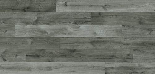 KAINDL 9006936068276 Eiche | Oak UPTOWN Fußböden, Dunkelgrau