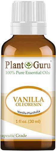 Top 10 Best plant guru vanilla essential oil Reviews