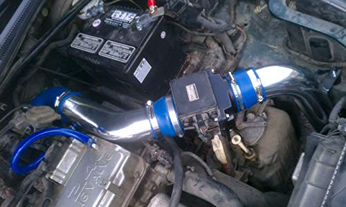 2002 eclipse cold air intake - 2