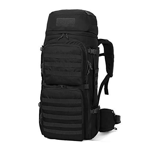 Mardingtop 75L Molle Backpack M6312-Black