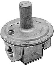MAXITROL Pressure Regulator Natural Gas, 1-1/4