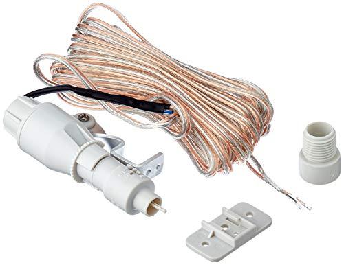 Orbit Europe 57275 Sensor de Lluvia, Blanco