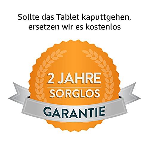 2 Jahre Garantie Fire HD 10 Tablet für Kinder