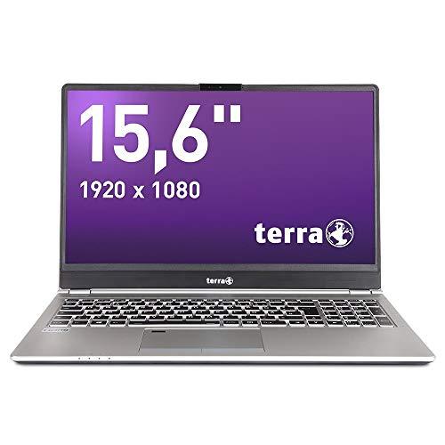 Terra Mobile 1550, 15,6