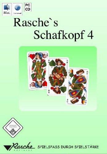 Rasche's Schafkopf 4 - [PC/Mac]