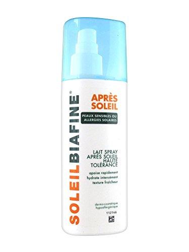 Biafine - Soleil Lait Spray Apres-soleil 200ml Biafine