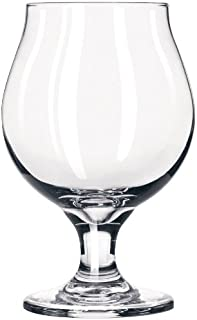 Libbey(リビー) ベルジャン ビール №3808 ソーダガラス (6ヶ入) RLBEN01