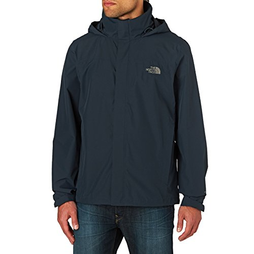 North Face Sangro Veste Homme, Bleu Marine, FR : XL (Taille Fabricant : XL)