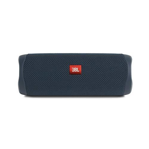 JBL Flip 5 Speaker Bluetooth Portatile, Cassa Altoparlante Bluetooth Waterproof IPX7, Compatibile con JBL PartyBoost, Fino a 12h di Autonomia, Blu