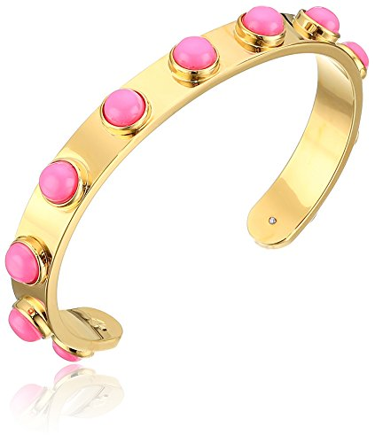 Kate Spade New York Pink Cuff Bracelet