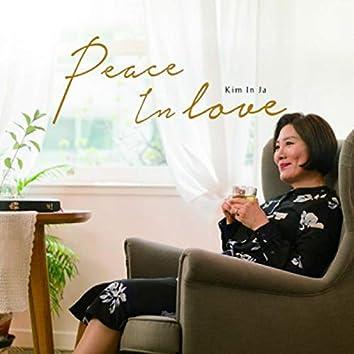 Peace In Love