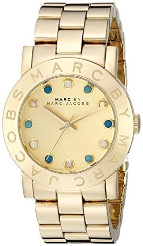 Marc by Marc Jacobs Reloj con Correa de Acero MBM3215