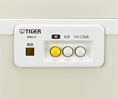 タイガー餅つき機2升力じまんSMG-A360-WLTiger