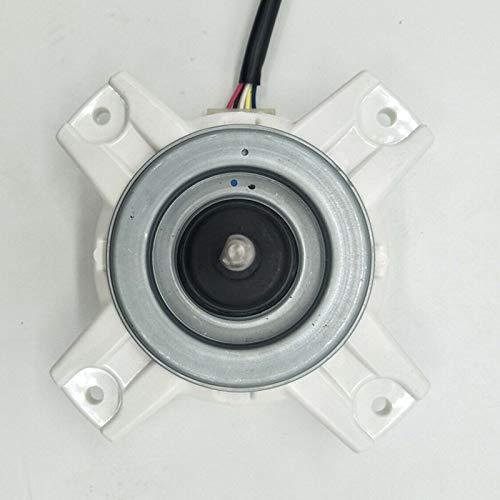 SHEAWA Motor de Aire Acondicionado sin escobillas DC Motor SIC-310-40-2 40W 310V