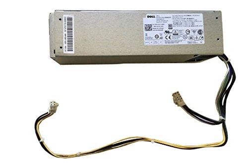 240 W Schaltnetzteil H62JR für Dell Optiplex 3040 5040 7040 3650 3656 SFF