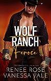 Feroce (Il Ranch dei Wolf Vol. 5)