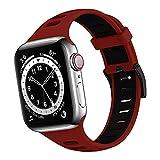 Dumgeo Correas Compatible con Apple Watch...