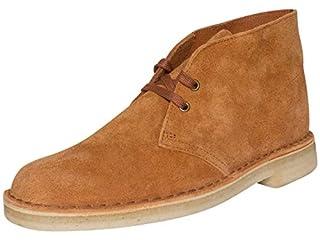 Clarks Originals Men's Desert Boot (B0007MCUTK) | Amazon price tracker / tracking, Amazon price history charts, Amazon price watches, Amazon price drop alerts