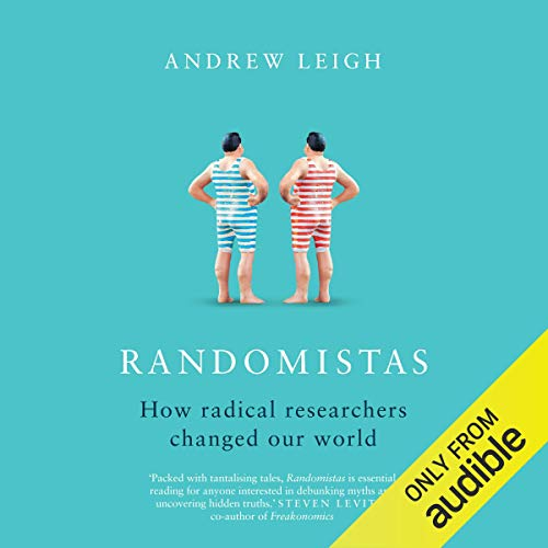 Randomistas cover art