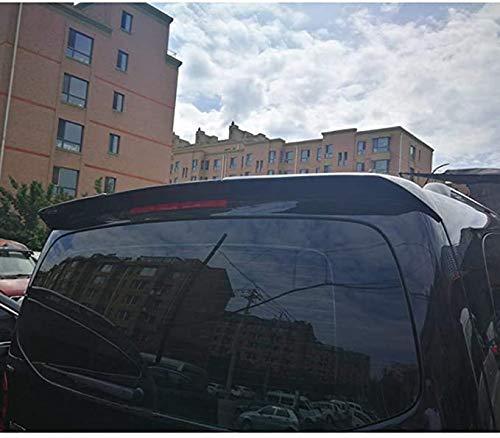 ABS Coche Tronco Spoiler Para Mercedes Benz V CLASS New Vito V260 V260L 2016 2017 2018,AleróN De Coche Ala Estilo De Coche Y Accesorios De CarroceríA