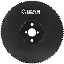 Izar 4252 - Sierra circular tronzadora 4252 hss 275x2.00