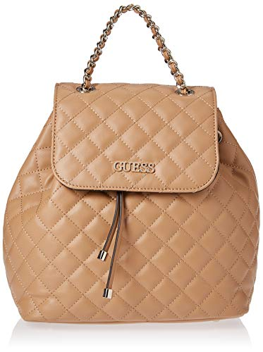 GUESS GUESS ILLY BACKPACK Mod. HWVG7970320 BEIGE