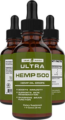 The 10 Best CBD Hemp Oil for Sleep And Wellbeing on 2019 - 420 Big Bud