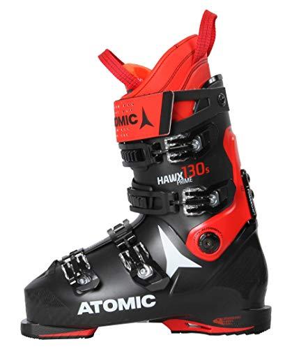 Atomic Unisex-Erwachsene Abo Ato All Mtain Inl Schneestiefel, Schwarz (Black/Red 000), 39/40 EU