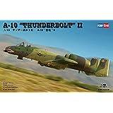 ホビーボス 1/48 エアクラフトシリーズ アメリカ空軍 A-10 サンダーボルト2 プラモデル 80323