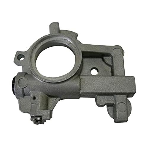 Hachiparts 1122-640-3205 Bomba de Aceite Engrasador 1122 Kit de 640 3205 Compatible con STIHL 066 MS650 MS660 MS 650 660 Motosierra