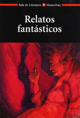 Relatos Fantasticos N/c (Aula de Literatura) - 9788431625016