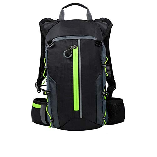 sgfd Waterproof Bicycle Bag Outdoor Sport Cycling Backpack Breathable Bike Water Bag Climbing Cycling Hydration Backpack